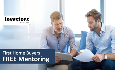 Free First Home Buyer Mentoring