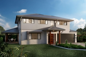 New two storey House and Land Packages in Ormeau, Gold Coast