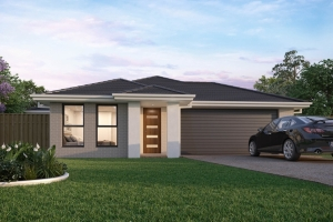 New one storey House and Land Packages in Ormeau, Gold Coast