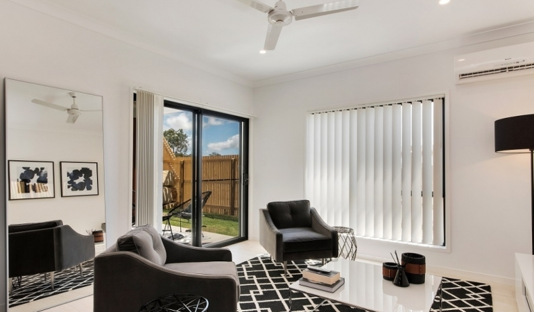 Investment property in Gold Coast, Queensland, Australia