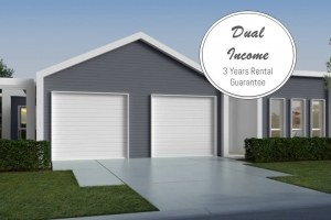 Dual income Dual Key Property in Pimpama, Gold Coast